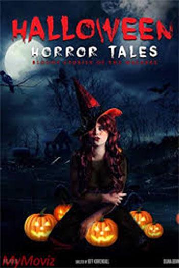 دانلود زیرنویس فیلم Halloween Horror Tales 2018