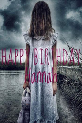 Happy Birthday Hannah 2018