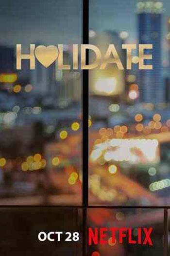 دانلود زیرنویس فیلم Holidate 2020