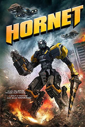 دانلود زیرنویس فیلم Hornet 2018