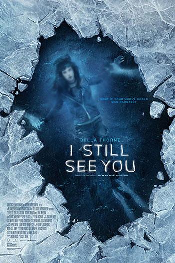 دانلود زیرنویس فیلم I Still See You 2018