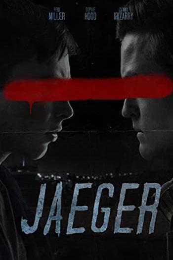دانلود زیرنویس فیلم Jaeger 2020