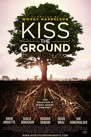 دانلود زیرنویس مستند Kiss the Ground 2020