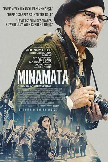دانلود زیرنویس فیلم Minamata 2020