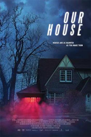 دانلود زیرنویس فیلم Our House 2018