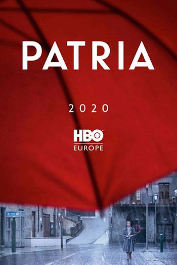 دانلود زیرنویس سریال Patria