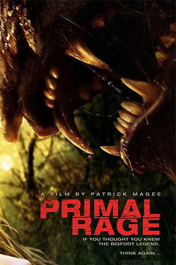 Primal Rage The Legend of Konga 2018