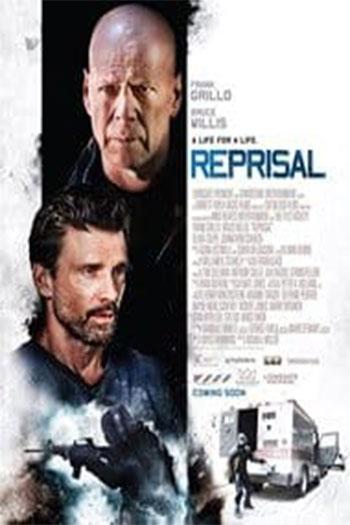دانلود زیرنویس فیلم Reprisal 2018