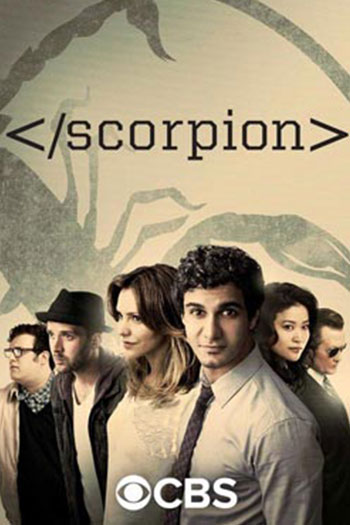 دانلود زیرنویس سریال Scorpion
