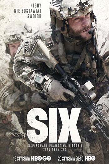 دانلود زیرنویس سریال Six