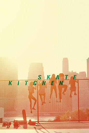 دانلود زیرنویس فیلم Skate Kitchen 2018