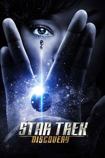 دانلود زیرنویس سریال Star Trek Discovery