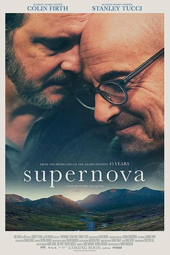 دانلود زیرنویس فیلم Supernova 2020