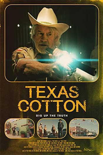 دانلود زیرنویس فیلم Texas Cotton 2018