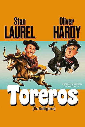 دانلود زیرنویس فیلم The Bullfighters 1945