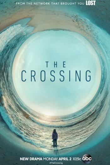 دانلود زیرنویس سریال The Crossing