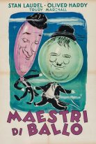 The Dancing Masters 1943