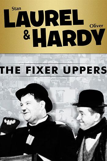 دانلود زیرنویس فیلم The Fixer Uppers 1935