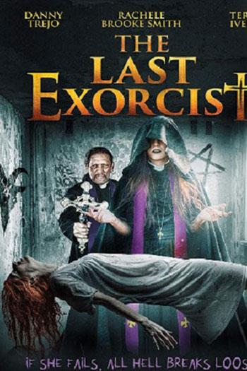 دانلود زیرنویس فیلم The Last Exorcist 2020