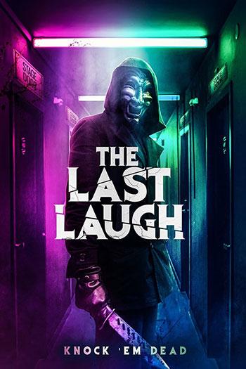 دانلود زیرنویس فیلم The Last Laugh 2020