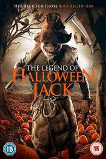 دانلود زیرنویس فیلم The Legend of Halloween Jack 2018