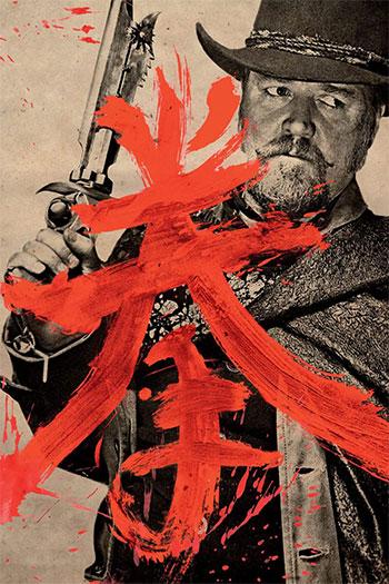 دانلود زیرنویس فیلم The Man with the Iron Fists 2012