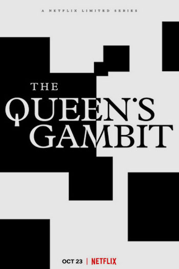 دانلود زیرنویس سریال The Queens Gambit