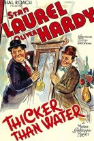 Thicker Than Water 1935