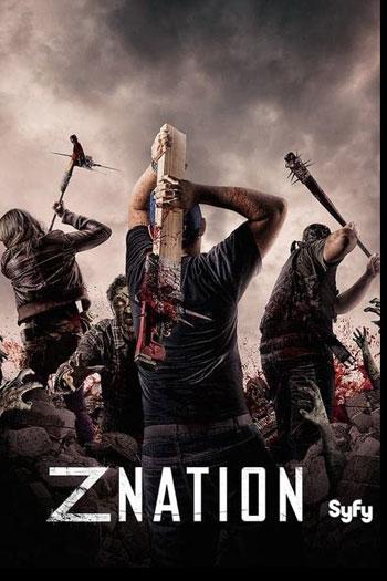 دانلود زیرنویس سریال Z Nation