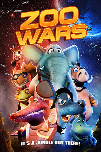 Zoo Wars 2018