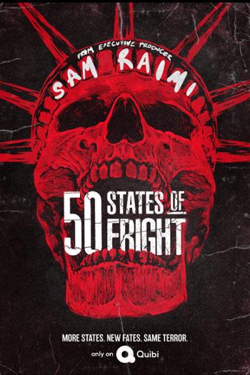 دانلود زیرنویس سریال 50 States of Fright