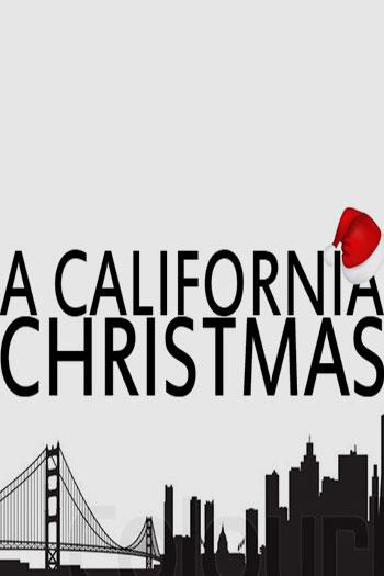 دانلود زیرنویس فیلم A California Christmas 2020
