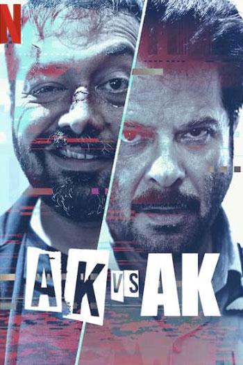 دانلود زیرنویس فیلم AK vs AK 2020