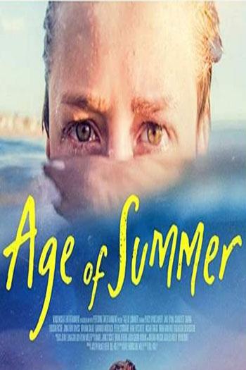دانلود زیرنویس فیلم Age of Summer 2018