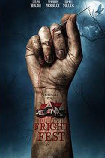 دانلود زیرنویس فیلم American Fright Fest 2018