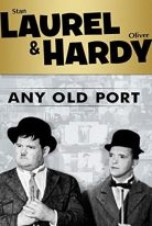 Any Old Port! 1932