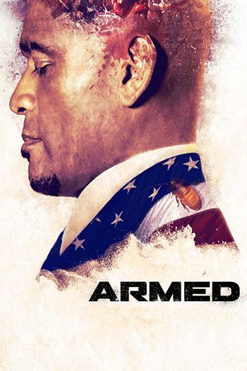 دانلود زیرنویس فیلم Armed 2018