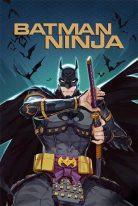 Batman Ninja 2018