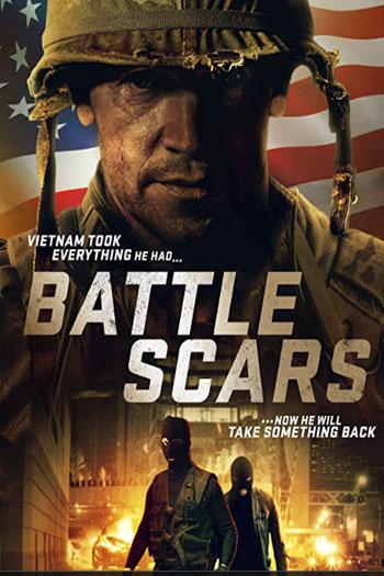 دانلود زیرنویس فیلم Battle Scars 2020