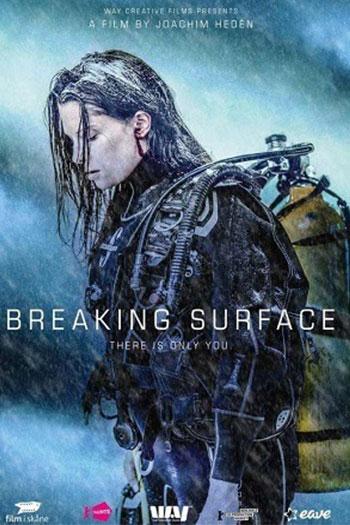 دانلود زیرنویس فیلم Breaking Surface 2020