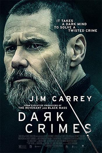 دانلود زیرنویس فیلم Dark Crimes 2016