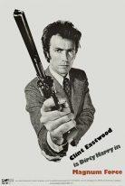 Dirty Harry 2 Magnum Force 1973