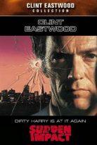 Dirty Harry 4 Sudden Impact 1983