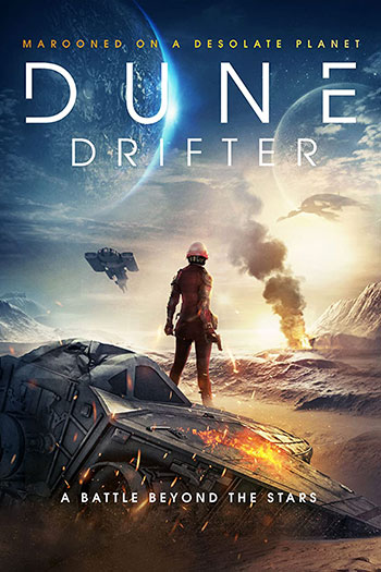 Dune Drifter 2020