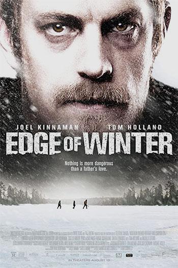 دانلود زیرنویس فیلم Edge of Winter 2016