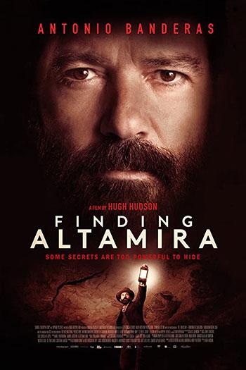 دانلود زیرنویس فیلم Finding Altamira 2016