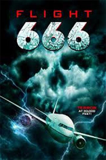 دانلود زیرنویس فیلم Flight 666 2018
