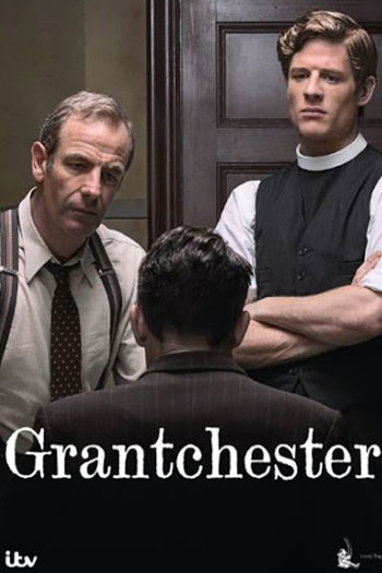 دانلود زیرنویس سریال Grantchester