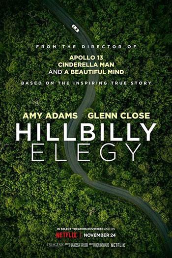 دانلود زیرنویس فیلم Hillbilly Elegy 2020