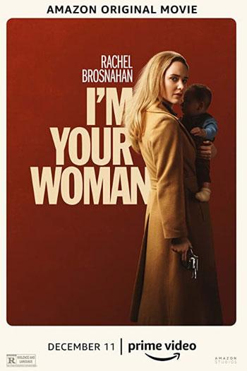 دانلود زیرنویس فیلم I'm Your Woman 2020